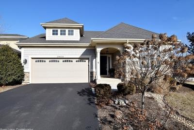 Winfield Single Family Home Price Change: 25w723 Golf View Lane