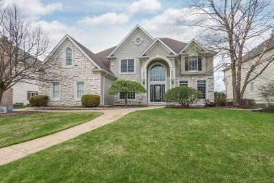 Batavia Single Family Home New: 2501 Kane Lane