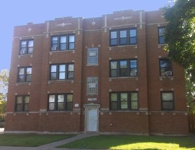 Maywood Multi Family Home For Sale: 1914 Railroad Avenue