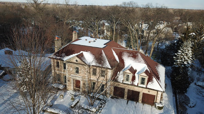 Glen Ellyn Single Family Home For Sale: 645 Riford Road