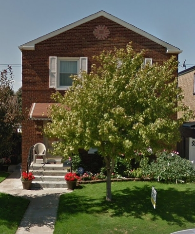 Single Family Home Re-Activated: 10728 South Avenue L