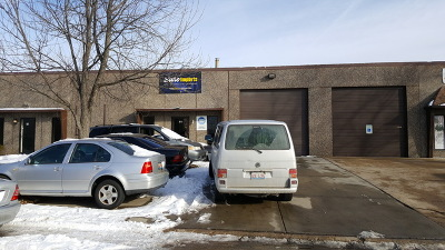 Roselle Commercial For Sale: 71 Monaco Drive
