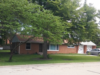 Wheeling Single Family Home New: 325 10th Street