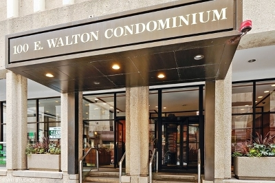 Cook County Condo/Townhouse New: 100 East Walton Street #27G