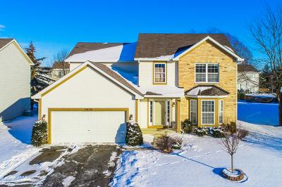 Montgomery Single Family Home New: 2650 Caliendo Circle