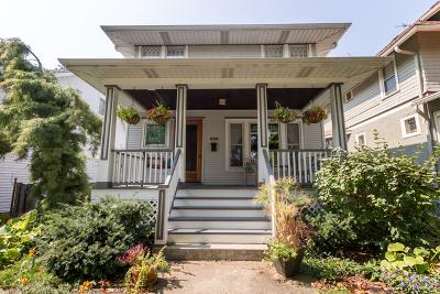Oak Park Single Family Home For Sale: 929 Wenonah Avenue
