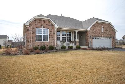 North Aurora Single Family Home New: 2918 Hampton Avenue