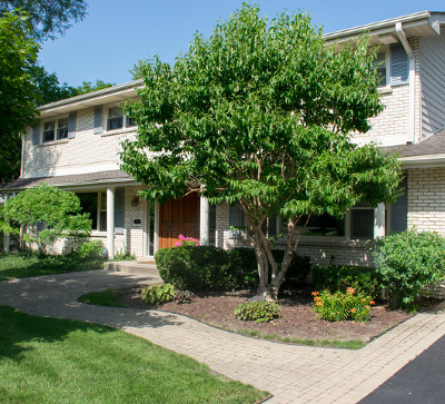 Wilmette Single Family Home For Sale: 1224 North Branch Road