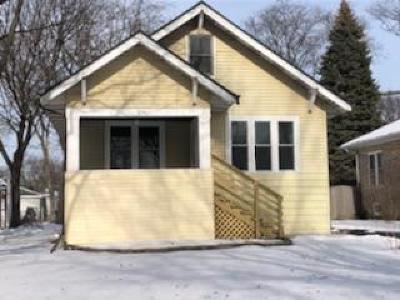 Villa Park Single Family Home For Sale: 254 East Oak Street