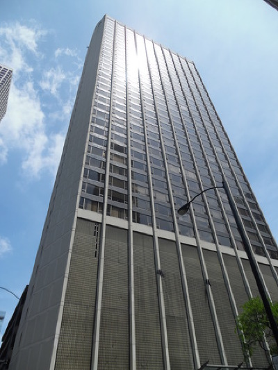 Cook County Condo/Townhouse New: 2 East Oak Street #1303