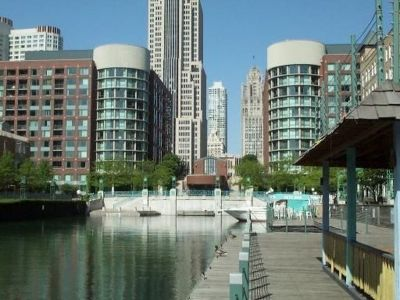 Cook County Condo/Townhouse New: 440 North McClurg Court #407
