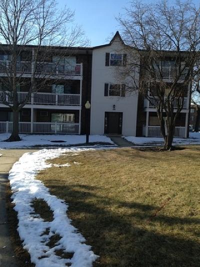 Aurora Condo/Townhouse New: 129 Gregory Street #12