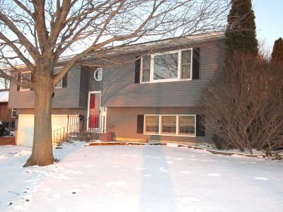 Harvard Single Family Home New: 1201 4th Street