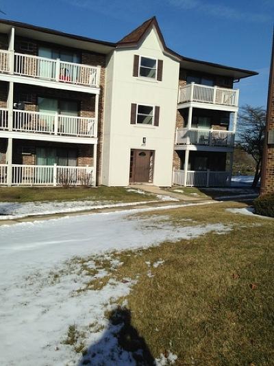 Aurora Condo/Townhouse New: 273 Gregory Street #8