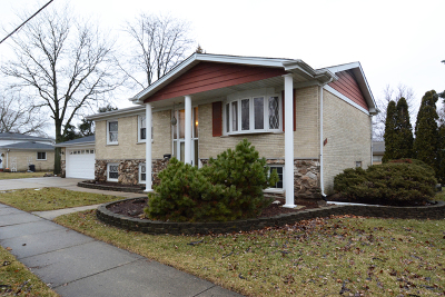 Villa Park Single Family Home For Sale: 1144 South Julia Drive