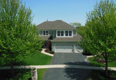 Geneva Single Family Home For Sale: 0n743 Bartelt Road