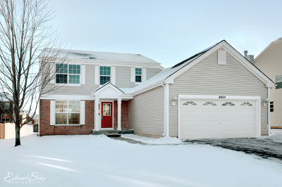 Huntley Single Family Home For Sale: 10809 Potomac Drive
