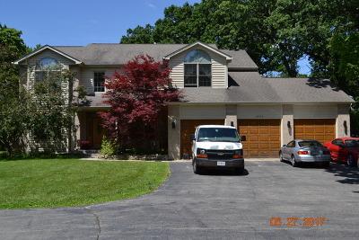 Lake Villa, Lindenhurst Single Family Home For Sale: 37732 North Cedar Lake Road
