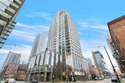 Chicago Condo/Townhouse New: 200 West Grand Avenue #1101