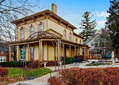 West Dundee Single Family Home For Sale: 117 Oregon Avenue