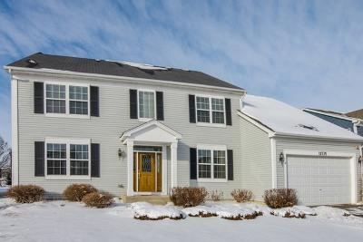Huntley Single Family Home For Sale: 11735 Leland Lane