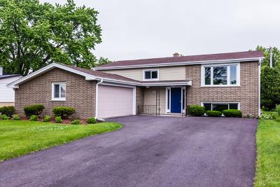 Bensenville Single Family Home For Sale: 1045 South Center Street