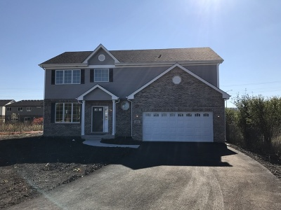 Addison Single Family Home For Sale: 2011 Astor Lane