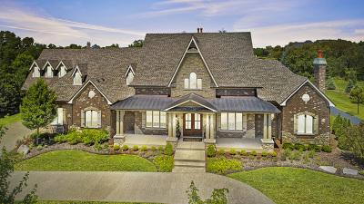 St. Charles Single Family Home For Sale: 39w220 Longmeadow Lane
