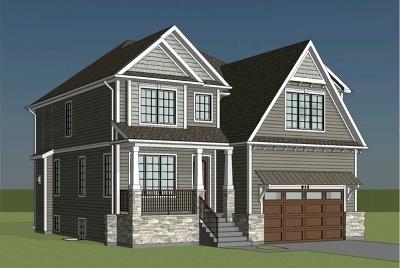 La Grange Single Family Home For Sale: 915 6th Avenue