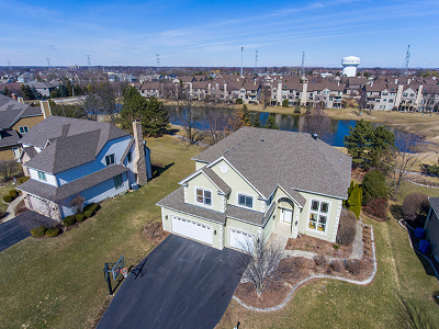 Winfield Single Family Home For Sale: 26w130 Houghton Lane