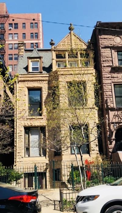 Multi Family Home For Sale: 64 East Cedar Street