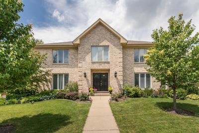 Arlington Heights Single Family Home Price Change: 1306 South Pine Avenue