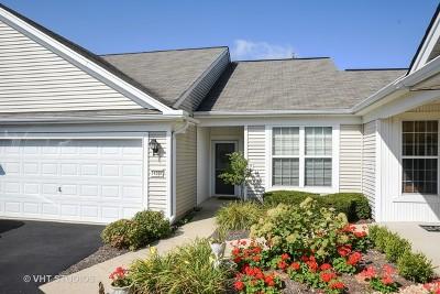 Huntley Condo/Townhouse For Sale: 14084 Beaver Dam Lane