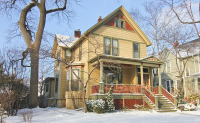 Oak Park Single Family Home For Sale: 219 South Grove Avenue