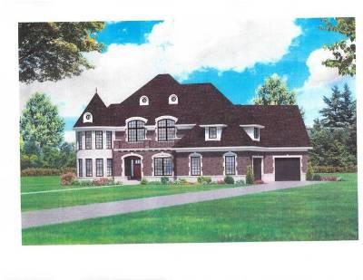 Homer Glen Single Family Home For Sale: 15617 James Lane