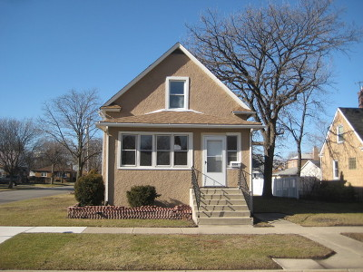 Broadview Single Family Home Contingent: 2250 South 20th Avenue