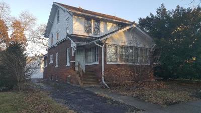 La Grange Single Family Home Contingent: 443 South Catherine Avenue