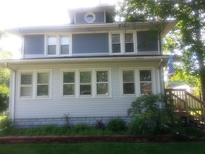 Lansing  Single Family Home For Sale: 18041 Wentworth Avenue
