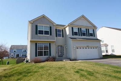 Huntley Single Family Home For Sale: 10685 Potomac Drive