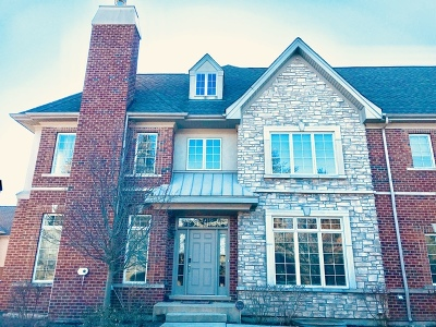 Bloomingdale Condo/Townhouse For Sale: 141 Roundtree Court