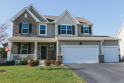 Joliet Single Family Home For Sale: 1505 Bellflower Lane