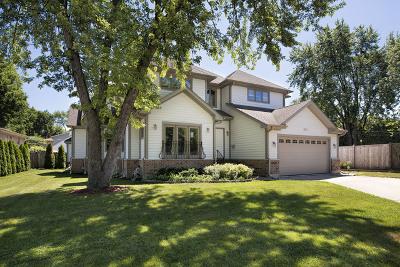 Wilmette Single Family Home For Sale: 220 Locust Road