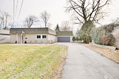 Batavia Single Family Home For Sale: 432 Chestnut Street