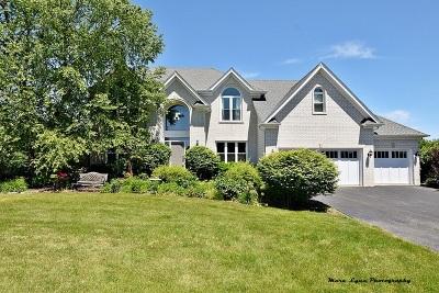 Batavia Single Family Home For Sale: 37w532 Schuster Lane