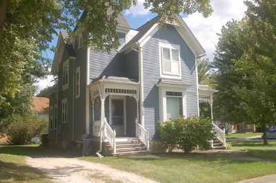 Huntley Multi Family Home Price Change: 11120 South Church Street