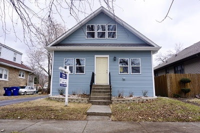 Maywood Single Family Home For Sale: 1907 South 20th Avenue South