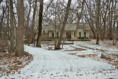 Crystal Lake Single Family Home For Sale: 4211 Maine Trail