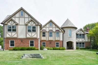 Barrington Single Family Home For Sale: 157k Helm Road