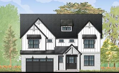 Elmhurst Single Family Home For Sale: 837 South Kearsage Avenue