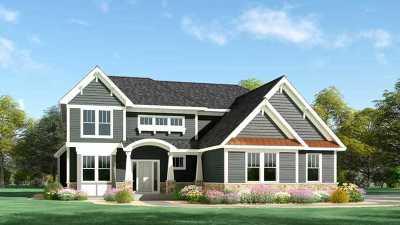 Hampshire Single Family Home For Sale: 14n640 Landmark Drive